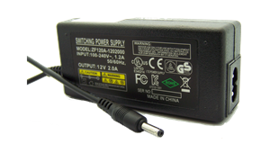 Picture of 12 Volt Power Supply